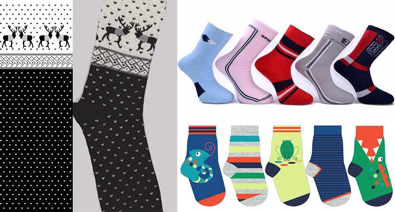Photon Çorap Tasarım eğitimi