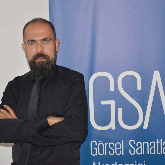 Mehmet Ali Özçelik